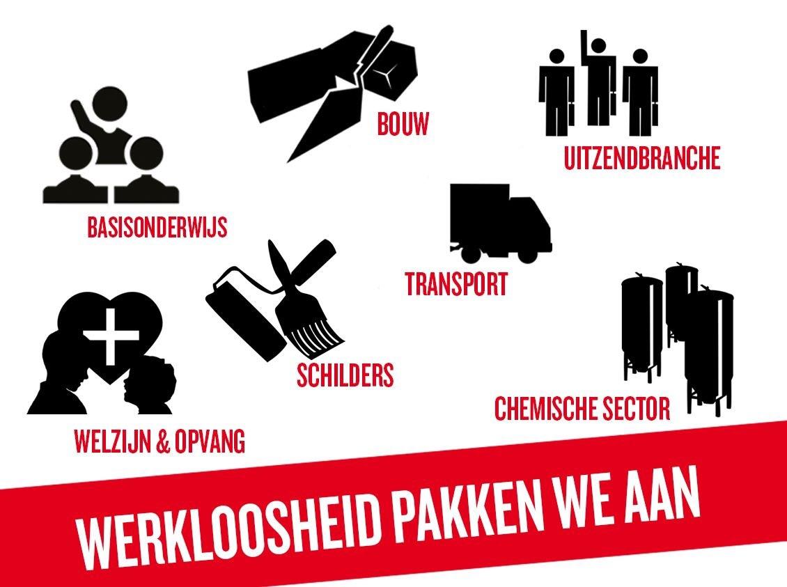 PvdA wil meer inspanningen voor werk 45-plussers