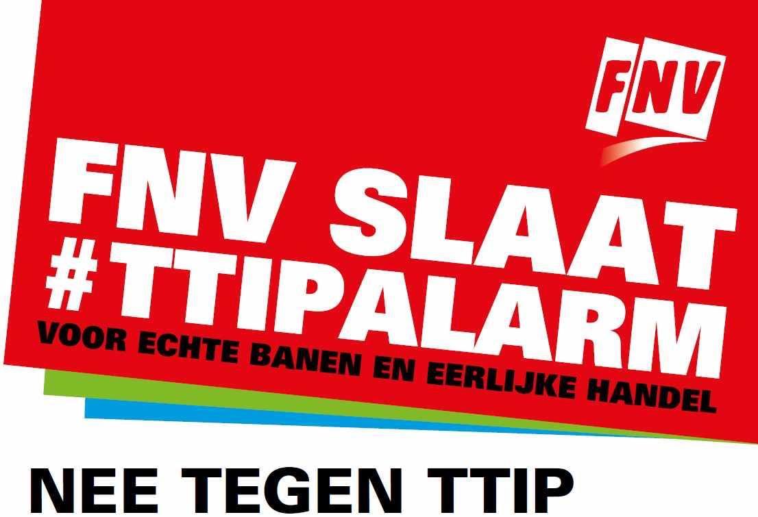 Venlo TTIP vrije gemeente!