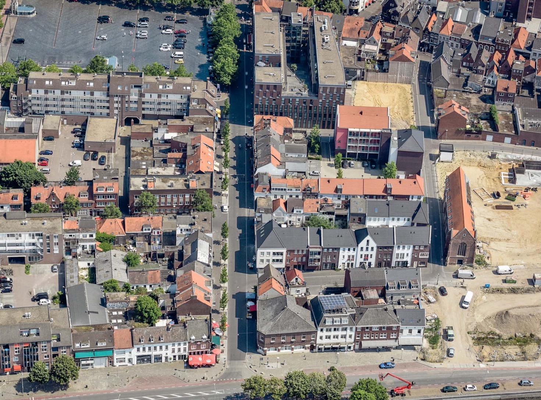 Stadswijk Q4 Venlo