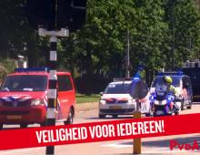 PvdA voor veiliger en leefbaarder Venlo